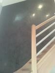 Escalier par la sarl Decopeint